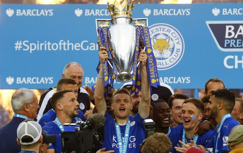 Premier League Shakespeare coy over Leicester future