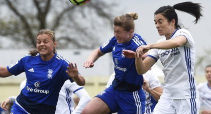 Liverpool leading the way in Spring Series