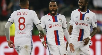 Arsenal will have to break record deal to land Lacazette
