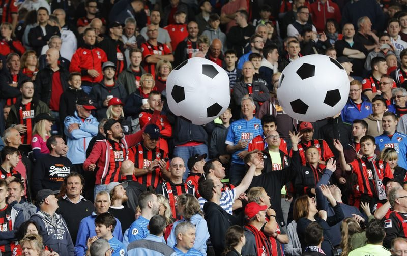 Extra Saturday night Premier League games would endanger the match goer