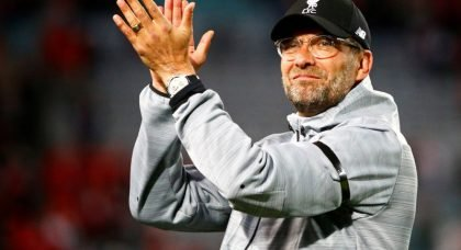 4 players Jurgen Klopp MUST sign for Liverpool this summer
