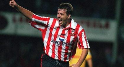 Club Heroes: Southampton's Matt Le Tissier