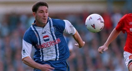 Club Heroes: Sheffield Wednesday's David Hirst