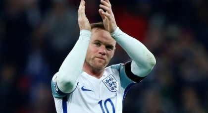 Did You Know? 5 facts about former Manchester United and England striker Wayne Rooney