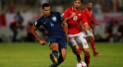 EXCLUSIVE: Jake Livermore, 'I egged someone's car and got an England recall!'