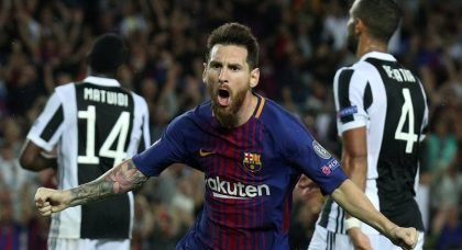 Manchester City ready world record £358m offer for Barcelona legend Lionel Messi