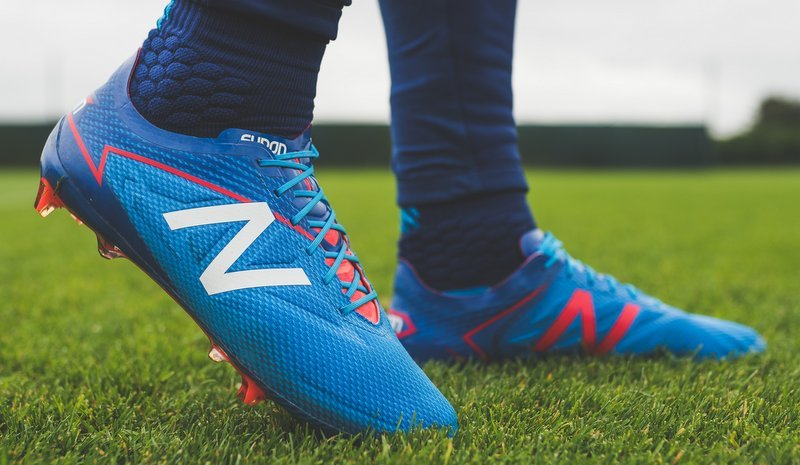 67c68707d0e6 New Balance Football releases fresh colours of Visaro 2.0 and Furon ...