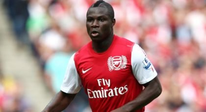 Where are they now? Former Arsenal midfielder Emmanuel Frimpong