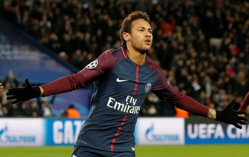 Boy S Got Skills Psg S 200m Superstar Neymar Shoot