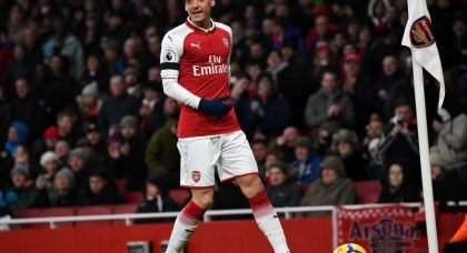 Arsenal are ready to sell Mesut Ozil but will struggle to offload World Cup winner