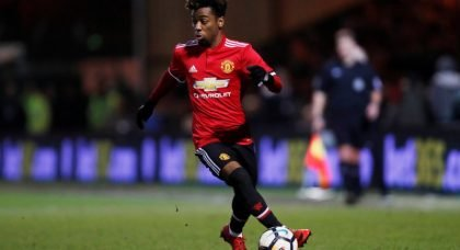 Top 5: Talented Premier League teenagers
