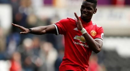 Did You Know? 5 facts about Manchester United star Paul Pogba