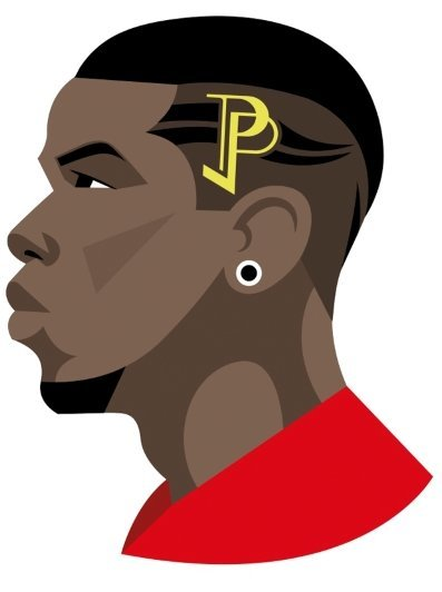 Happy 25th Birthday To Paul Pogba Here S 5 Facts About Manchester United S Birthday Boy Shoot Part 4