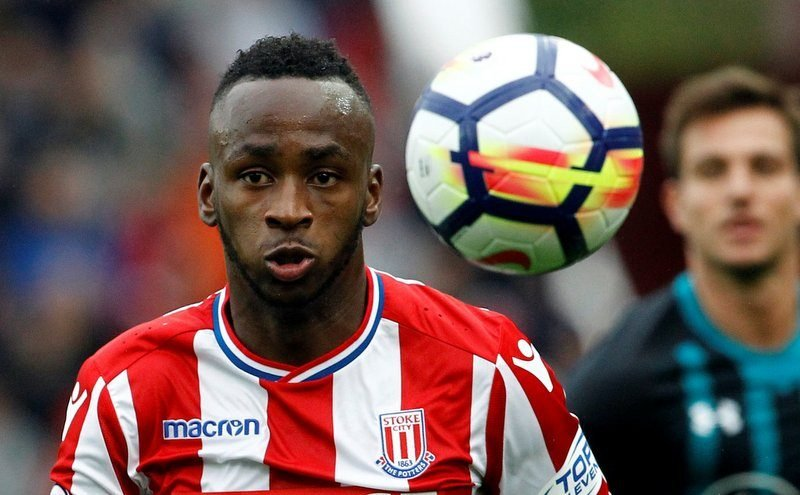 Stoke City boss Paul Lambert has told striker Saido Berahino he is not fit enough to play for the club