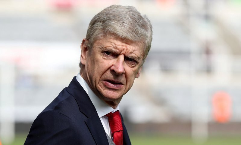 Arsene Wenger To Step Down As Arsenal Manager After Nearly 22 Years And 17 Honours Shoot