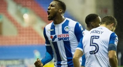 EXCLUSIVE: Wigan Athletic's Chey Dunkley, 'We are the best team in the division and we want to go up as League One champions'