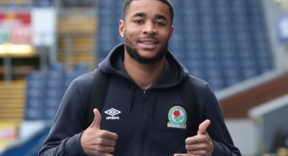 EXCLUSIVE: Blackburn Rovers' Dominic Samuel is 100% confident of securing an instant return to the Championship
