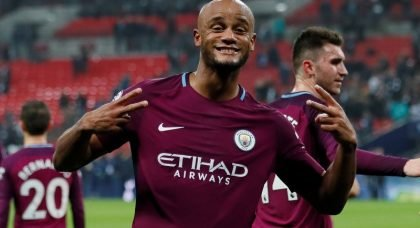 Manchester City crowned 2017-18 Premier League champions after Manchester United's shock loss