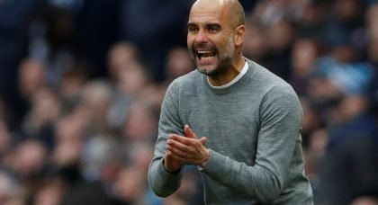 Three players Manchester City could sign in the January transfer window