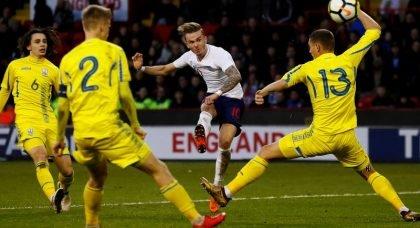 Arsenal and Tottenham headline Premier League sextet chasing Norwich City's £25m star James Maddison