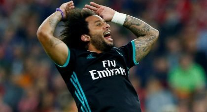 Boy's Got Skills: Real Madrid's Marcelo