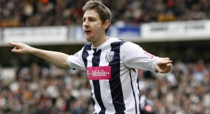 Where are they now? West Bromwich Albion hero Zoltán Gera