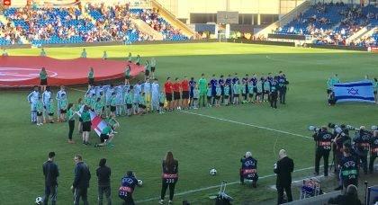 2018 UEFA European Under-17 Championship: England 2-1 Israel