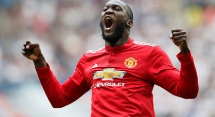 Did You Know? 5 facts about Manchester United striker Romelu Lukaku