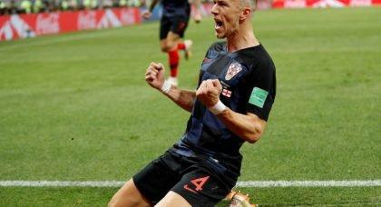 Tottenham Hotspur plotting offer for Inter Milan and Croatia winger Ivan Perisic