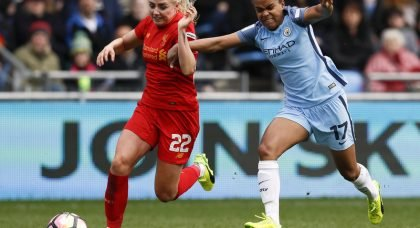England internationals Alex Greenwood and Siobhan Chamberlain headline the 21 new players joining Manchester United Women