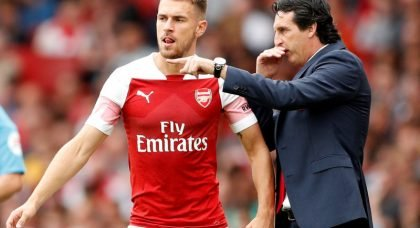 Arsenal's Aaron Ramsey to snub Premier League clubs for move to Bayern Munich