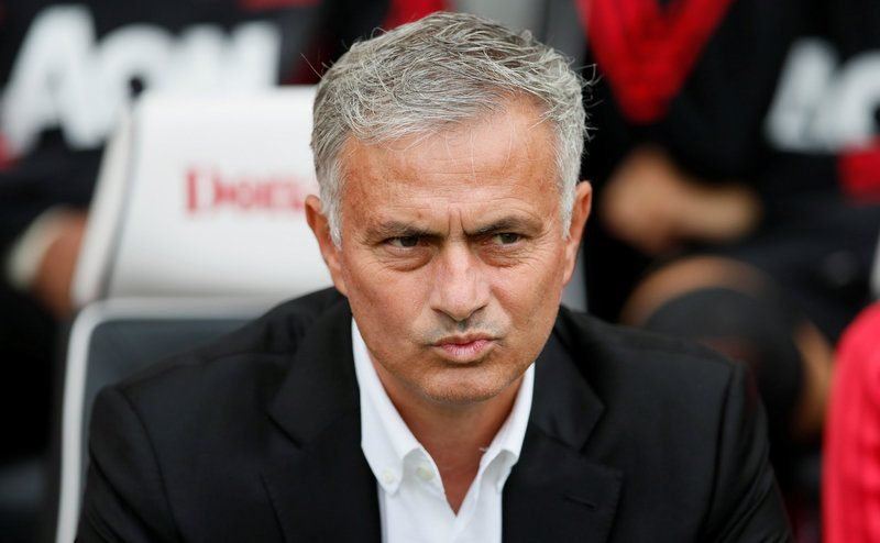 """Jose Mourinho reveals he would """"love"""" to bring Eden Hazard to Manchester United"""