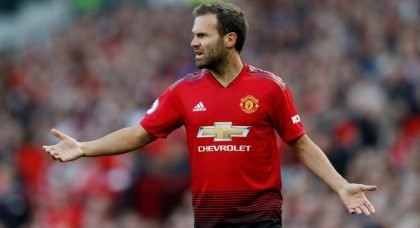 Manchester United midfielder Juan Mata needs to change wage demands to seal FC Barcelona move