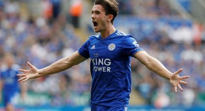 Manchester City would have to break defender world transfer record to secure Ben Chilwell