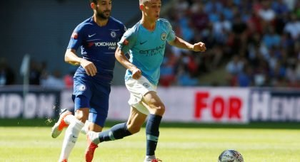 Juventus target swoop for Manchester City starlet Phil Foden