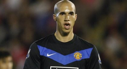 Where are they now? Manchester United's £3m flop Gabriel Obertan