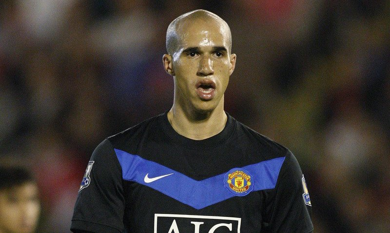 Where are they now? Manchester United's £3m flop Gabriel Obertan | Shoot -  Shoot