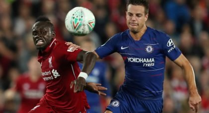 SHOOT's Chelsea-Liverpool combined XI