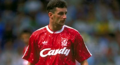 Club Heroes: Liverpool's John Aldridge
