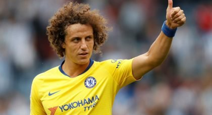 Chelsea preparing one-year contract extension for rejuvenated defender David Luiz