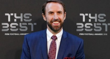 Gareth Southgate signs new contract as England manager until 2022 World Cup