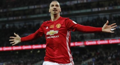 Did You Know? 5 facts about former Manchester United striker Zlatan Ibrahimović