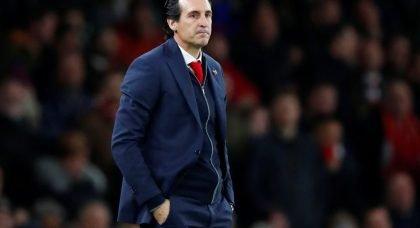 Unai Emery sacking was in the pipeline for 'weeks' says Arsenal director Josh Kroenke