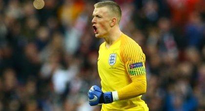 Manchester United to make bid for Everton goalkeeper Jordan Pickford