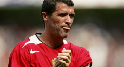 Club Heroes: Manchester United's Roy Keane
