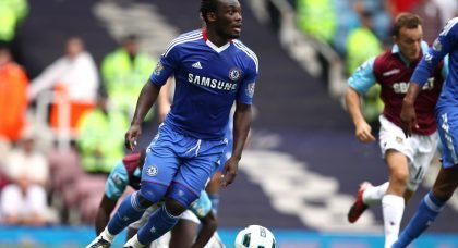 Where are they now? Ex-Chelsea star Michael Essien