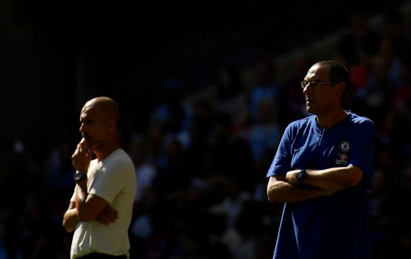 Shoot's Chelsea vs Man City Combined XI