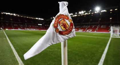 Manchester United secure highly-rated French teenager