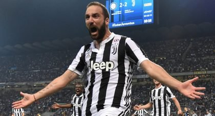 Did You Know? 5 facts about new Chelsea striker Gonzalo Higuain