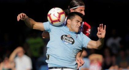 West Ham United to renew their interest in Celta Vigo striker Maxi Gomez